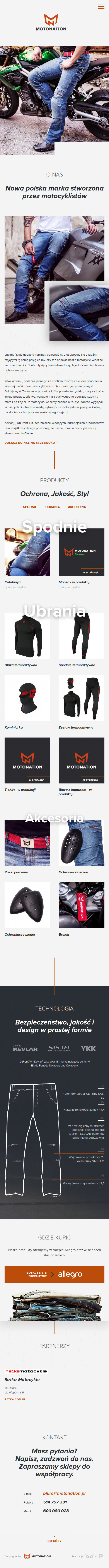 MotoNation