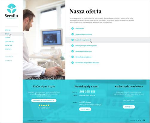 Serafin Clinic