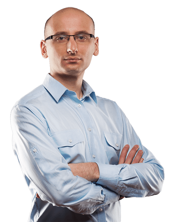 Bartosz Perończyk